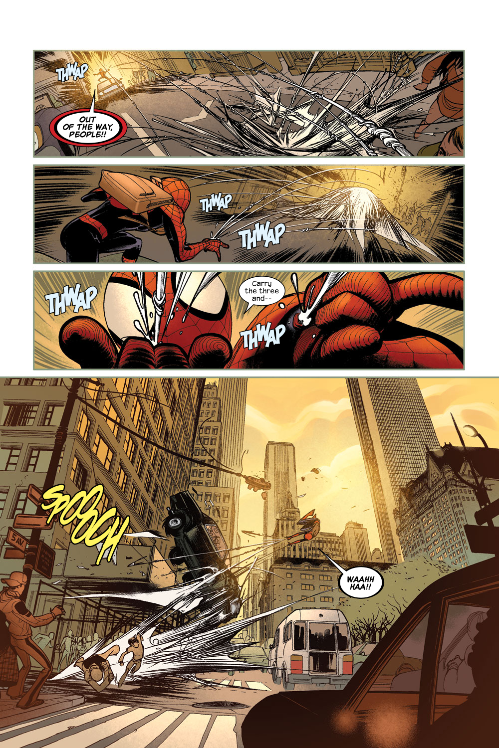 Ultimate Spider-Man (2000) _Annual 3 #3 - English 11