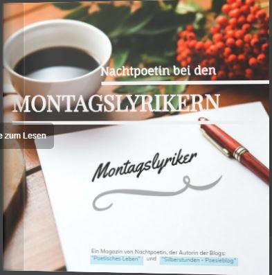 MONTAGSLYRIKER