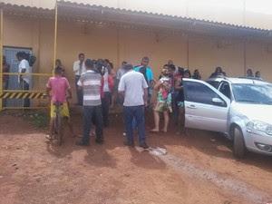 Confronto deixa 4 mortos em Pedrinhas