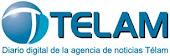 TELAM-AGENCIA DIGITAL DE NOTICIAS DE ARGENTINA