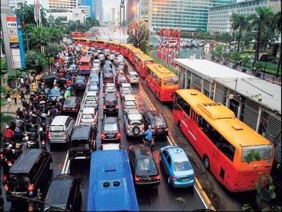 Artikel Tentang Pengertian Transportasi