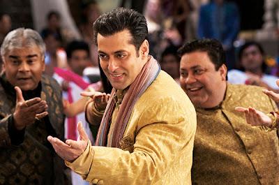 Ready Salman Dance