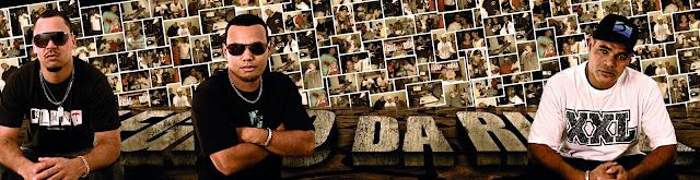 A atual formação do LEGIÃO DA RIMA são DJ TITO,RERISON E CARLOS.
