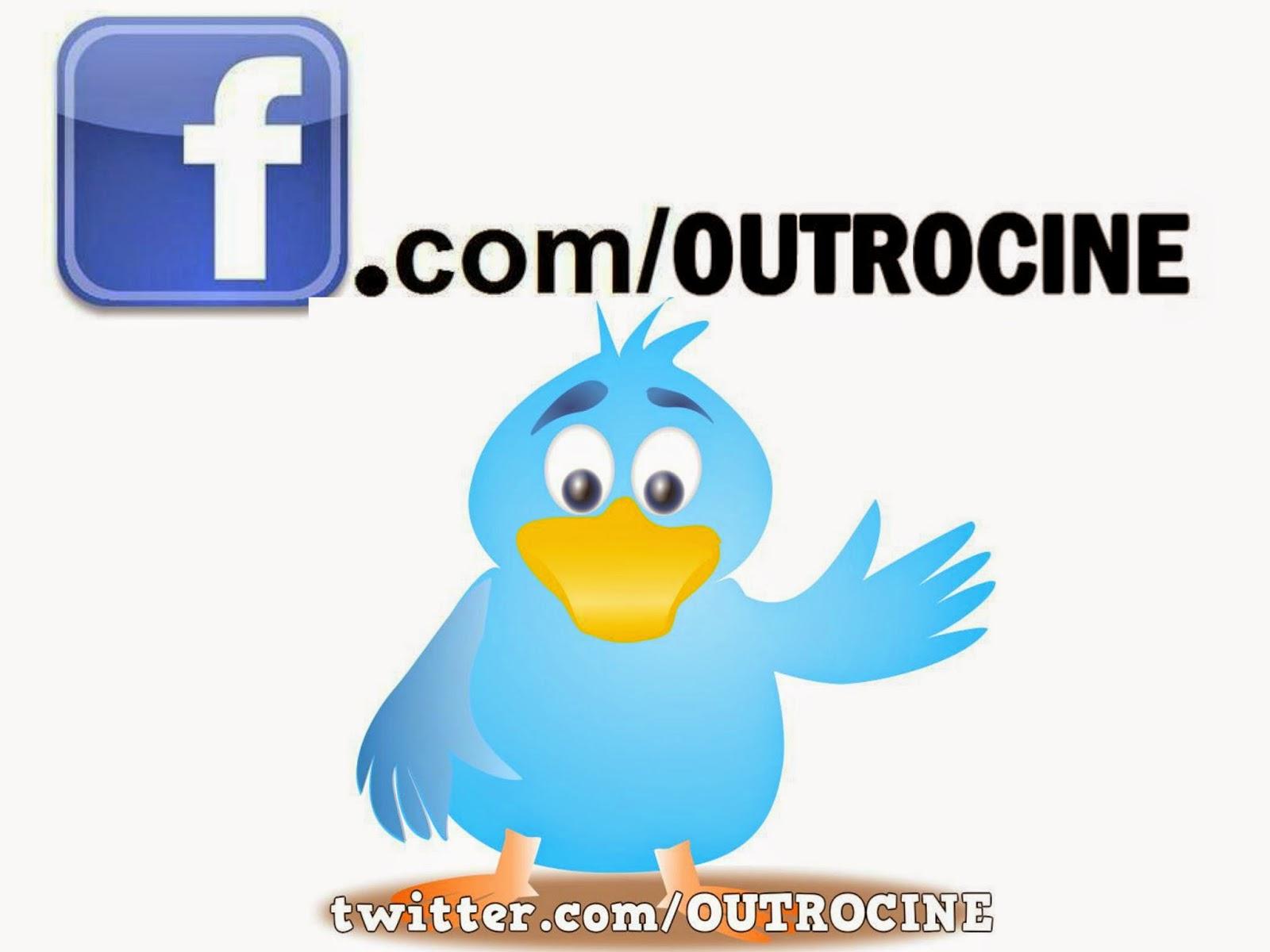 facebook.com/outrocine twitter.com/outrocine