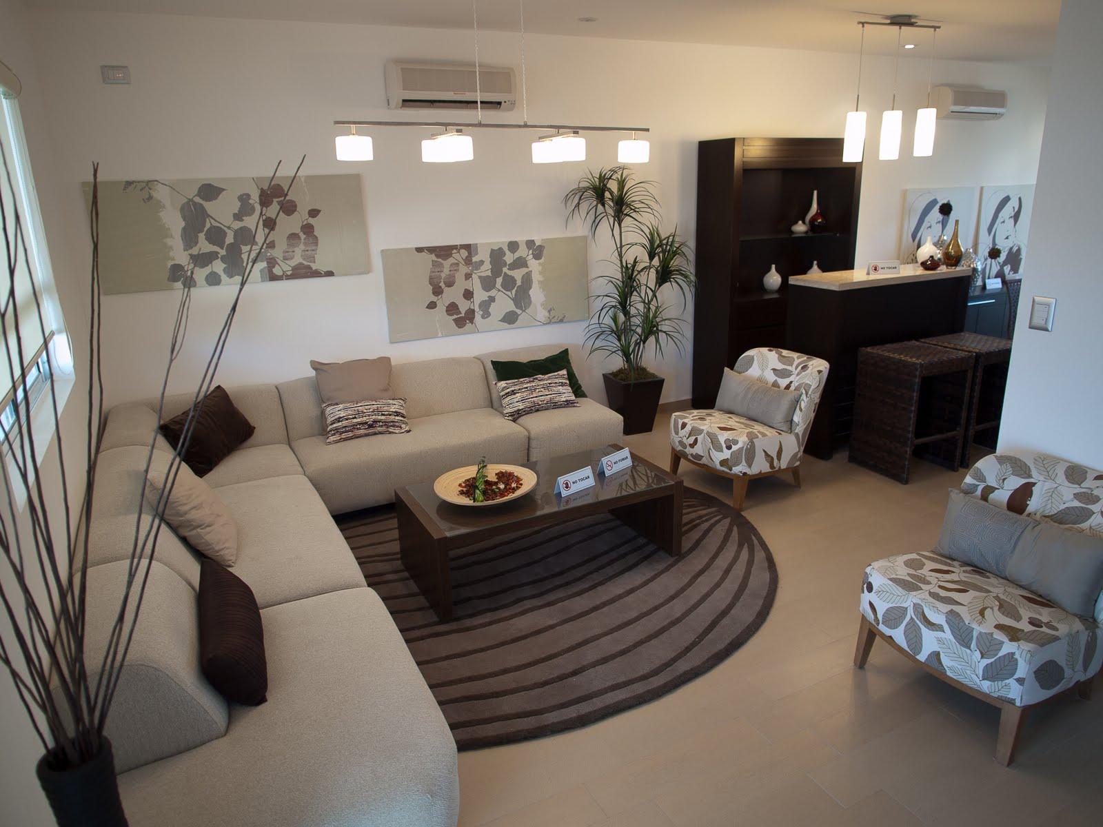 Casas en venta y departamentos casas muestra modelos 172 - Decoracion de cocheras modernas ...