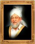 Hadhrat Mirza Tahir Ahmad