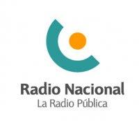 Revuelto Gramajo en Radio Nacional