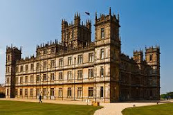 Tour The Real Downton Abbey: Highclere Castle