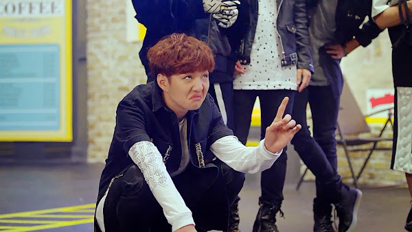 Btob Changsub You're So Fly