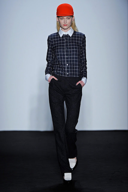 Timo Weiland Lookbook. Fall 2013-2014