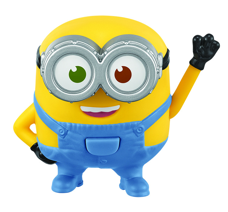 Minions Take Over McDonald's! - Top Beauty and Lifestyle Blog on ...