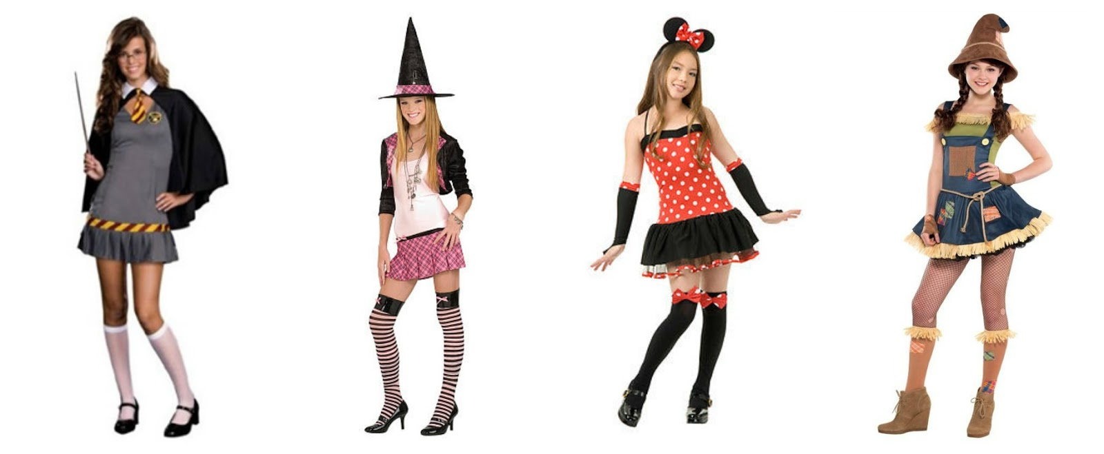 why are female costumes like this i guess it all falls into the old marketing ploy of sex sells and boy is that the truth if it wasnt - Popular Tween Halloween Costumes