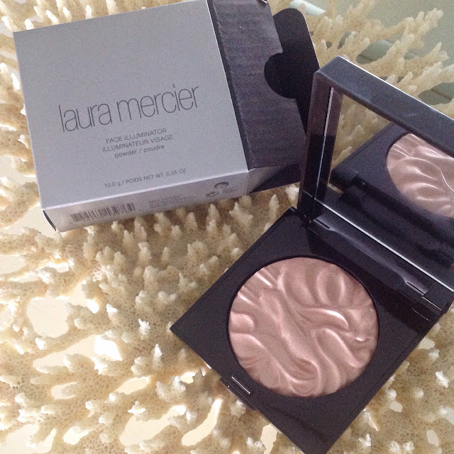 Laura Mercier Face Illuminator Indiscretion