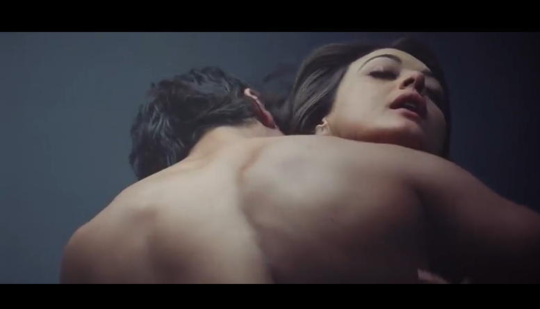 preity zinta sex scene