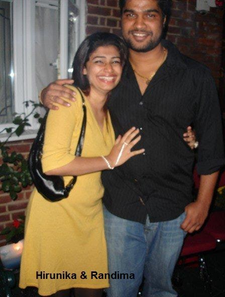 Our Lanka: Hirunika Premachandra's Love Breaks