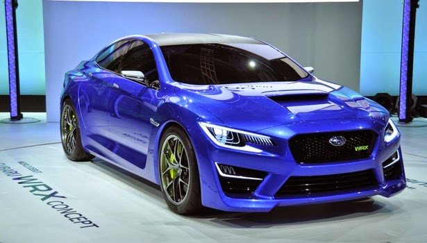 What's the actual release date for that 2016 Subaru Impreza