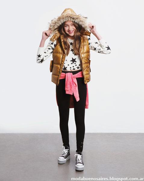 Como quieres que te quiera otoño moda invierno 2014