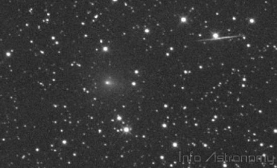 Dua Komet Akan Muncul Sekaligus pada November 2013