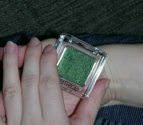 CATRICE Absolute Eye Colour 640  Don't Touch My Mosserati!