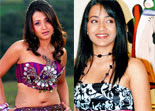 Trisha Rejected Tollywood