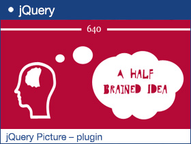 jQuery Picture – jQuery plugin for transition responsive images
