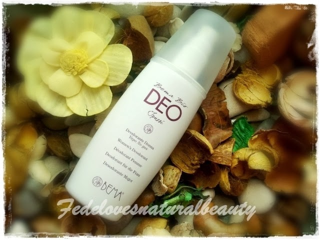 Bema: deodorante spray donna Ipnosi