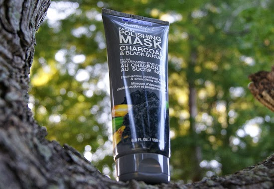 Image result for Freeman Facial Polishing Mask Charcoal & Black Sugar