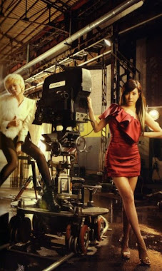 SNSD Japan Repackage Album Couple