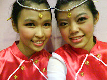 Me and Ching Ling