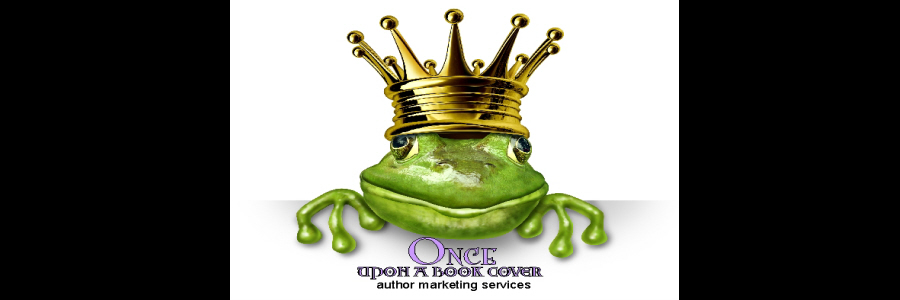 Once Upon A Book Cover