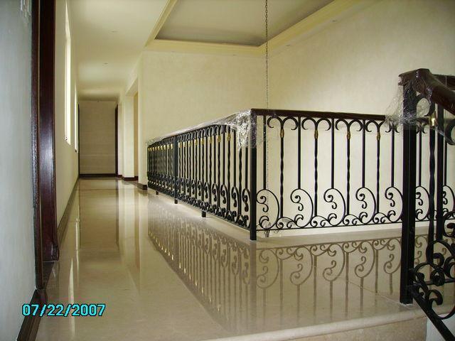 Maquinados y paileria mapaza escaleras exteriores e for Pasamanos de escaleras exteriores