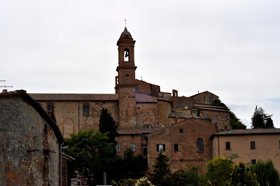 Montepulciano - Photo by Taste As You Go