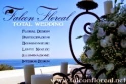 FALCON FLOREAL – TOTAL WEDDING    Tel. 3315641734  3484387253