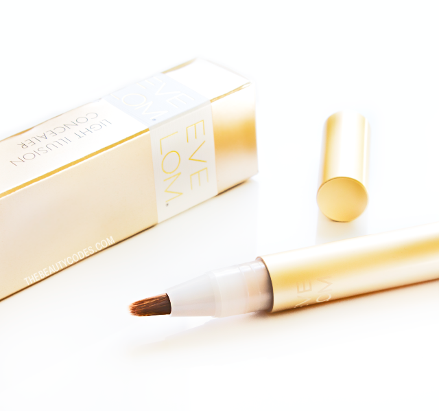 Eve Lom light illusion concealer
