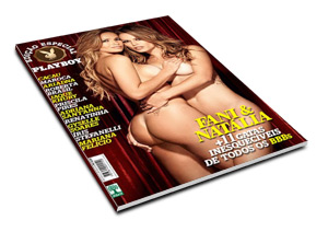 Playboy Especial   As 13 Mais Gatas do BBB – Fevereiro de 2013