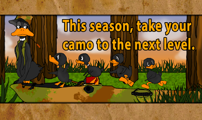 duck cartoons