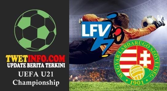 Prediksi Liechtenstein U21 vs Hungary U21, UEFA U21 03-09-2015