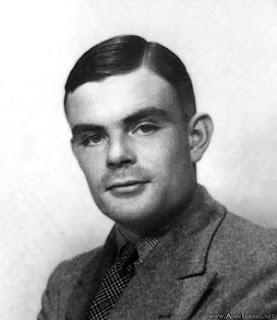 Alan Turing - Turing Machine Inventor