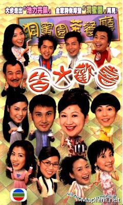 Tình Người Hiện Đại - Virtues Of Harmony 2 (2003)