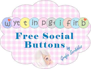 socials buttons