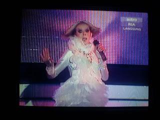 Didie Alias Anugerah Planet Musik 2011