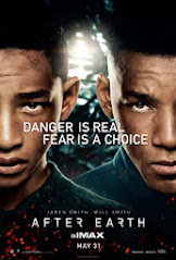 After Earth - In Theaters May 31