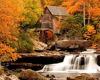 west virginia tourism picture