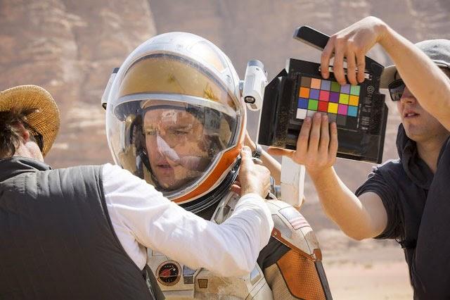 リドリー・スコット The Martian