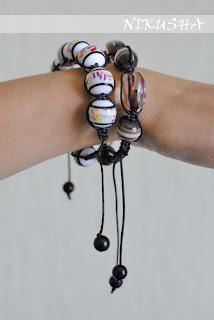 браслет шамбала на руке2