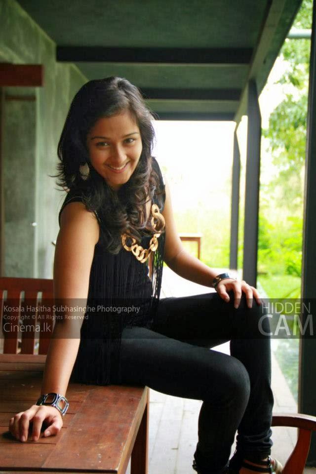 Bhagya Gurusinghe tele drama actress