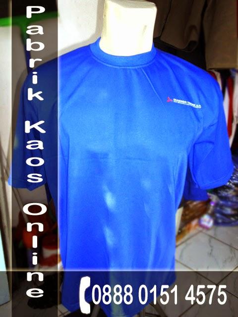 Kaos Oblong, Kaos Oblong O-neck, Pusat Kaos Oblong Surabaya