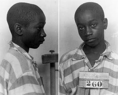 George Junius Stinney Jr., 1929-1944