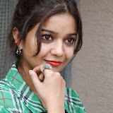Swathi Reddy Photos at South Scope Calendar 2014 Launch  %252810%2529