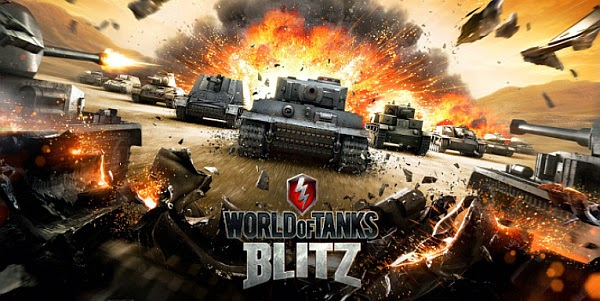 World Of Tanks Blitz (Android)